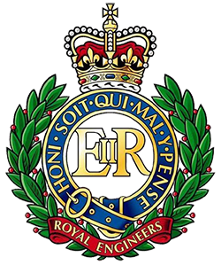 Royal Engineers emblem