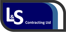 L&S Contracting Logo
